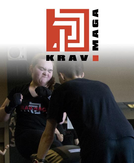 Best Isreali Krav Maga Training & School in Sacramento